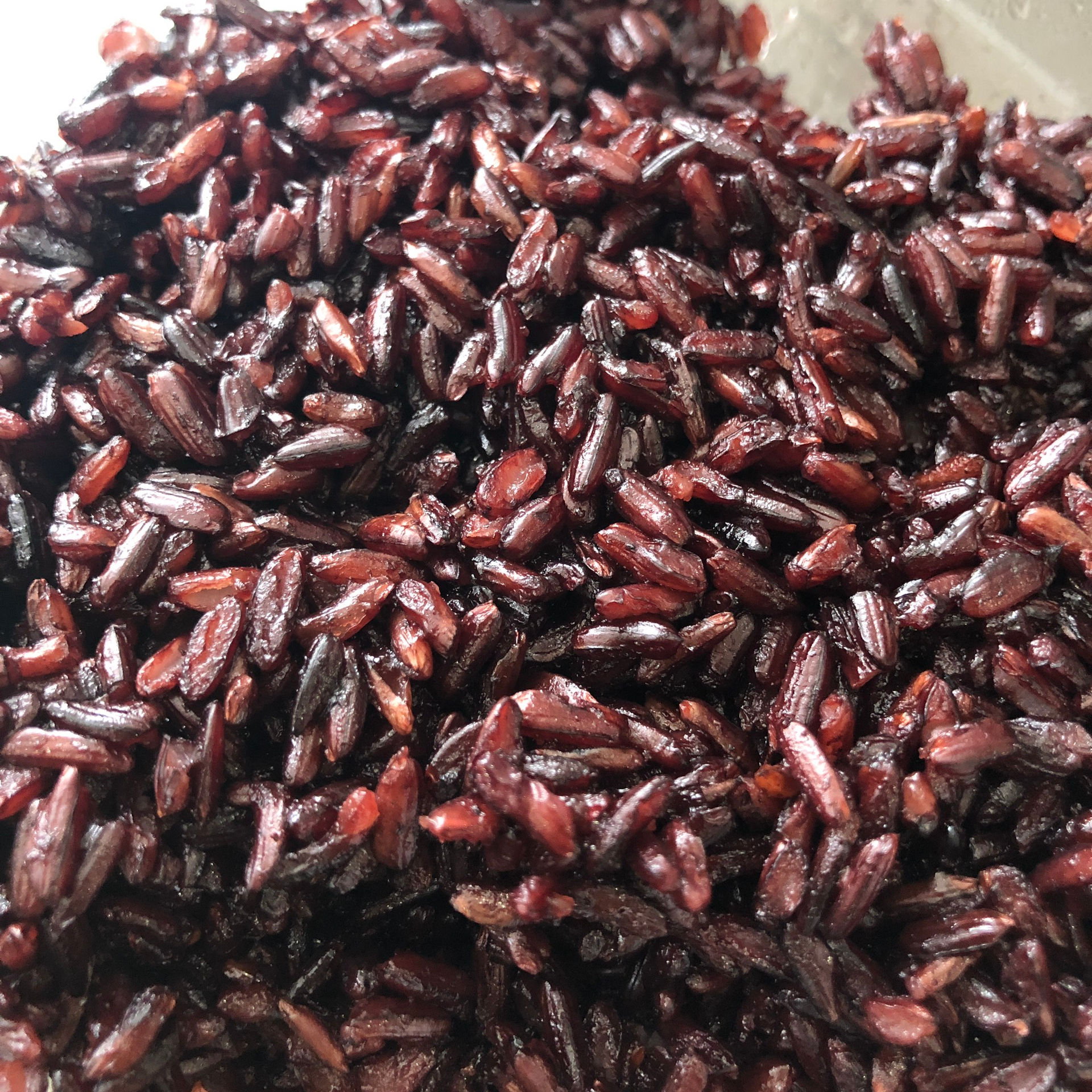 BLACK RICE Hotline: +84765149122