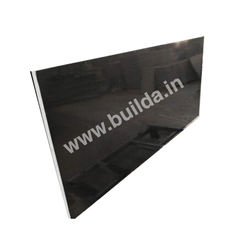 Polished Absolute Black Granites