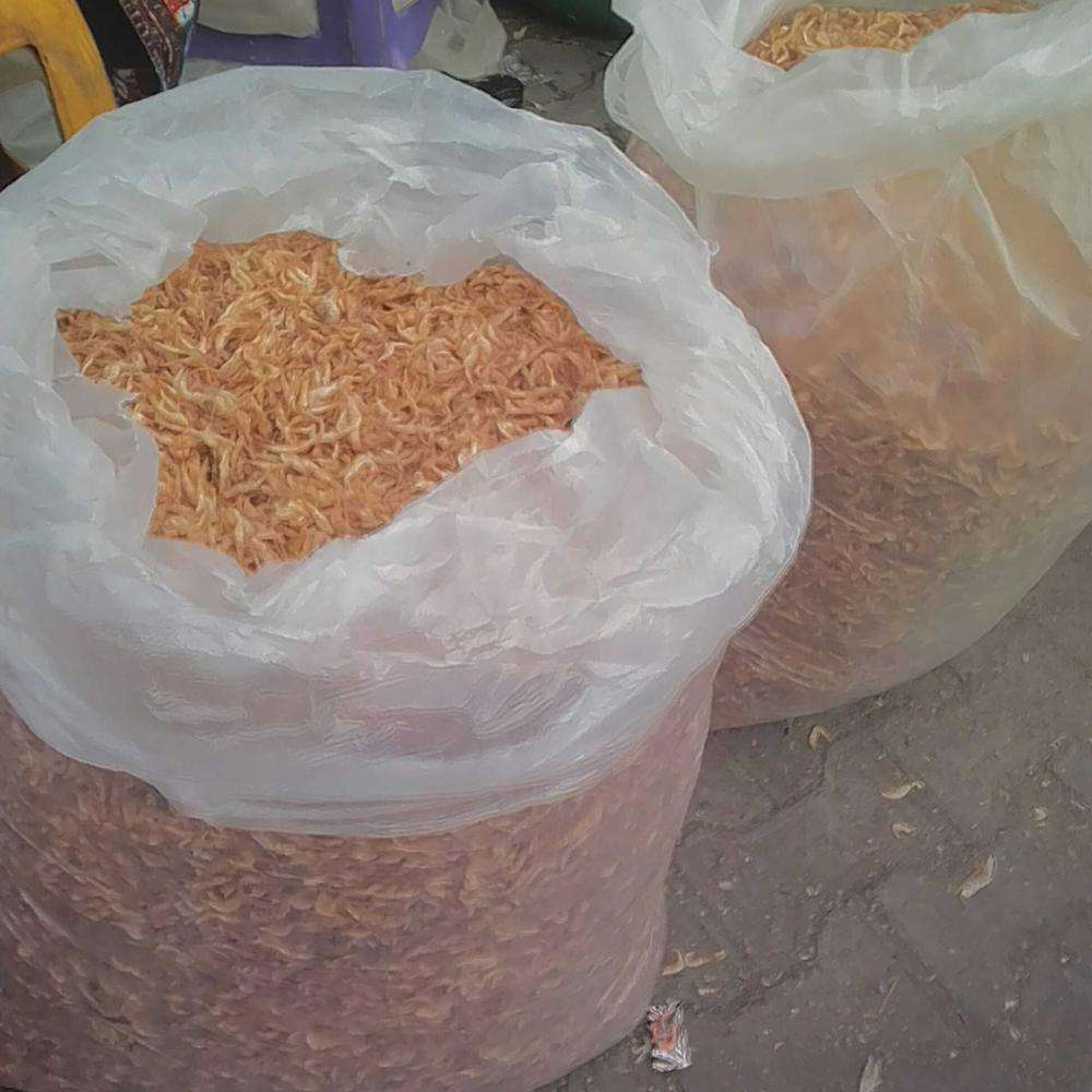 Quality Dry crayfish for sale