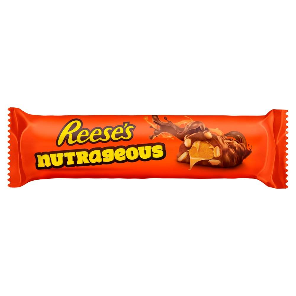 Reeses Nutrageous 바 47G