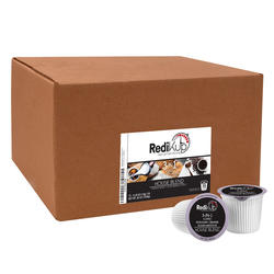 Single Serve Coffee No Hassle And Reduced Waste Coffee Pods RediKup 3-N-1 House Blend Coffee Pods 72 Ct.