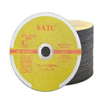 "SATC Professional Grade 7 Inch by 1/16 Inch by 7/8 Inch Metal and Stainless Steel ""Cutting"""