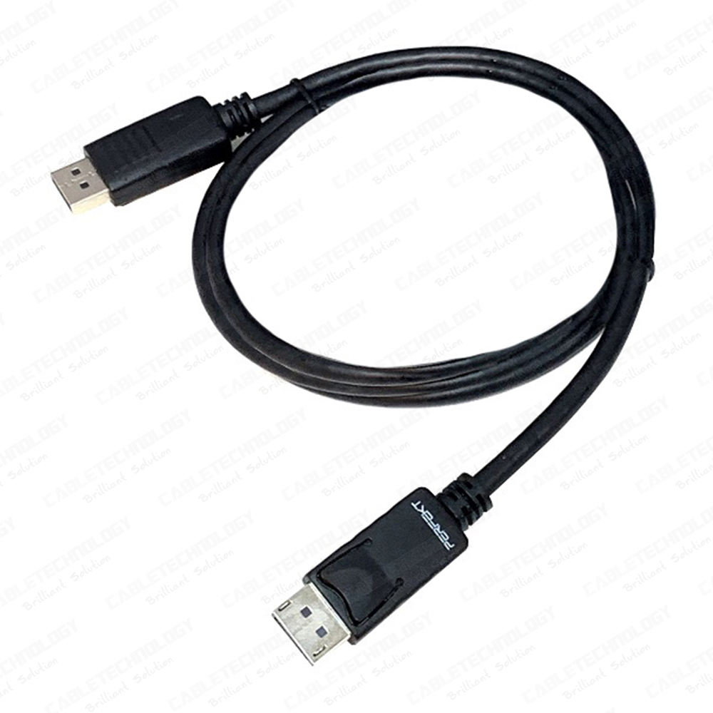 DisplayPort 1M (<span class=keywords><strong>3</strong></span> Feet) DisplayPort <span class=keywords><strong>1</strong></span>.4 Cable DP DP <span class=keywords><strong>1</strong></span>.4 <span class=keywords><strong>Cáp</strong></span> 8K60Hz