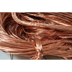 SOUTH African Best price good quality pure Copper Wire Scraps 99.999%