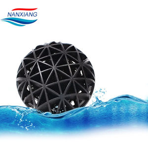 Aquarium Filter Bio Balls Portable Wet Dry Cotton For Air Pump Canister Clean Fish Tank Pond Reefs Sponge Media