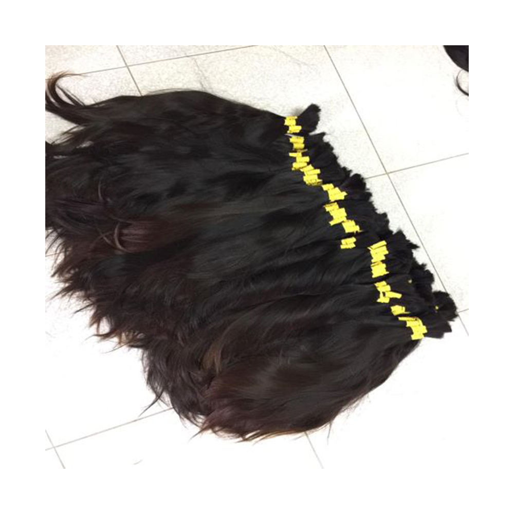 Vietnamese High quality virgin Hair