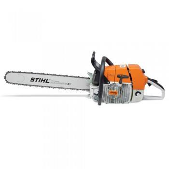 Available in stock new/ chainsaws ms880