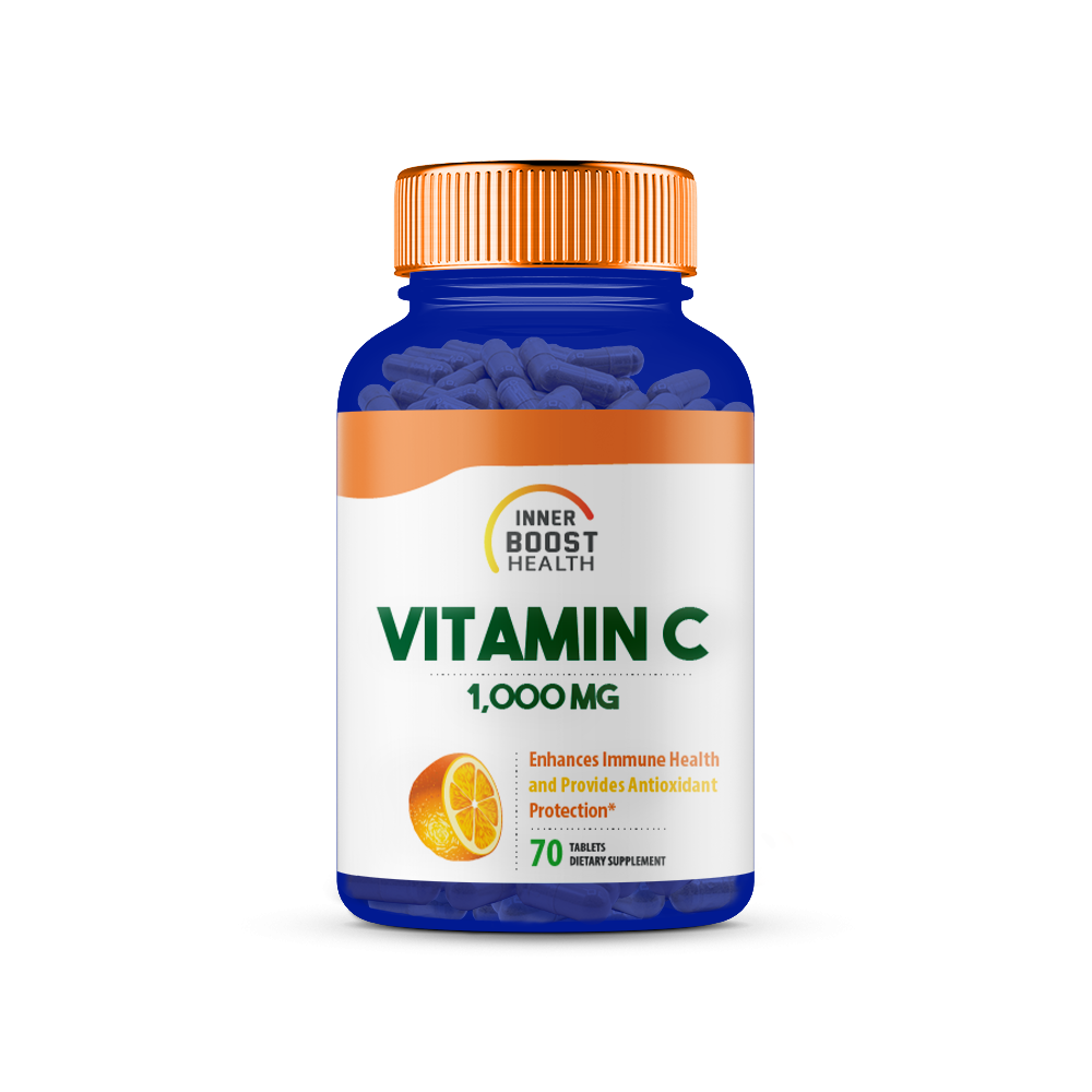 Vitamin C 1000MG supplement