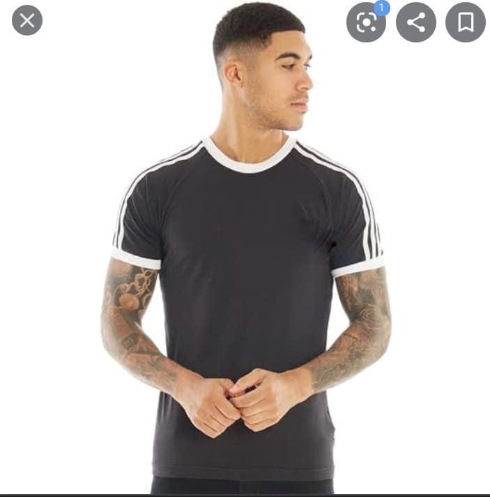 Men's High Quality T shirts