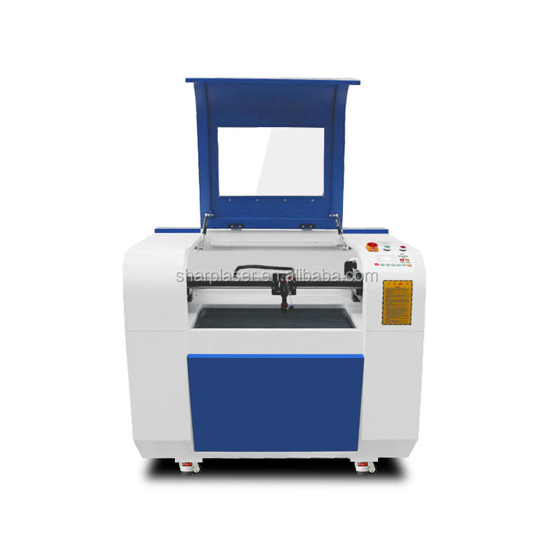 EC0604 plastic/glass china laser writing machine 6040