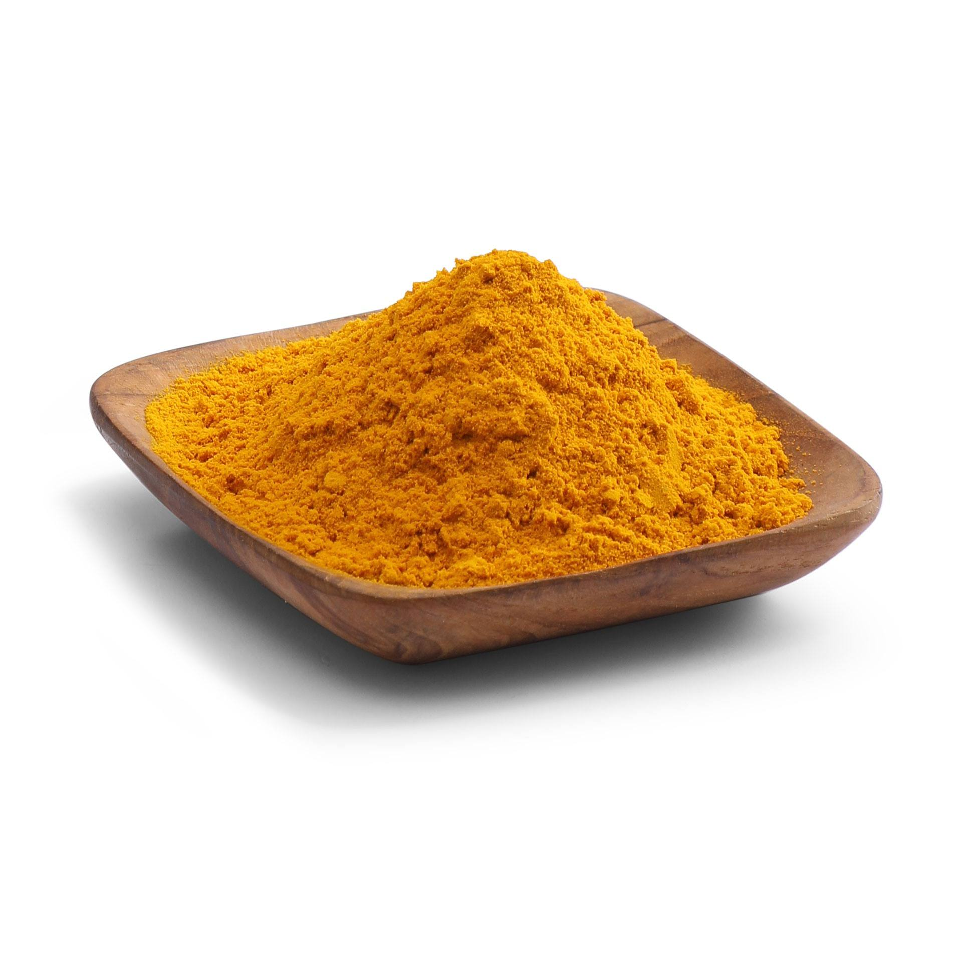 Superior Best Quality Turmeric Powder