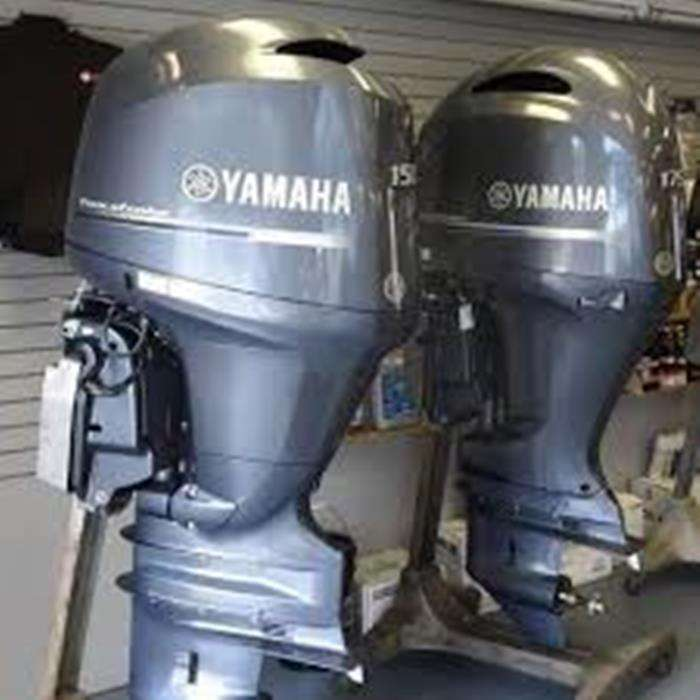 New 2019 Yamahas 300hp outboard motor / outboard engine / boat engine For Sale