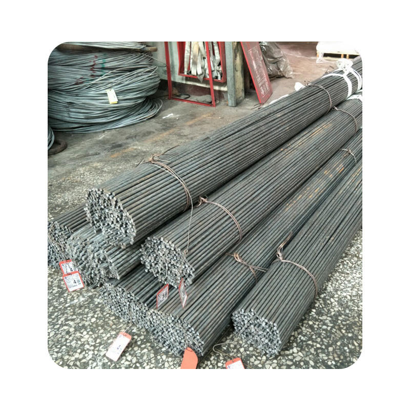 SCM440 Hot Rolled Steel Round Bar dan Round Rod