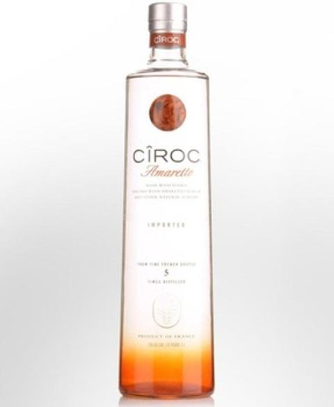 Ciroc Vodka Luxury French Vodka 750ML