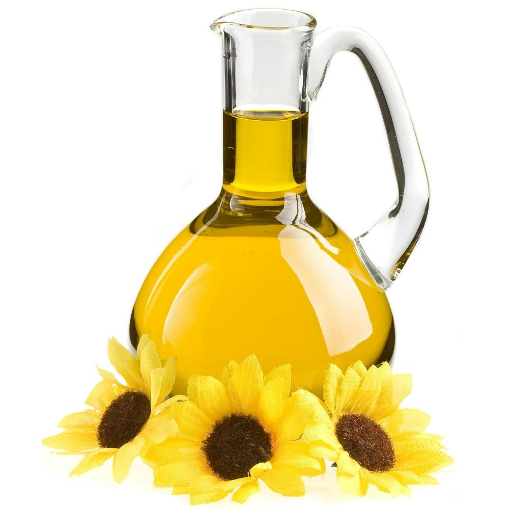 Pure Sunflower Oil for Human Consumption at Wholesale Price