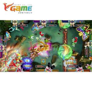 Vgame Nieuwe Product Launch Voor Video Game Arcade