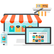 Advance And Future Proof Ecommerce Web Design And Development Company In India.