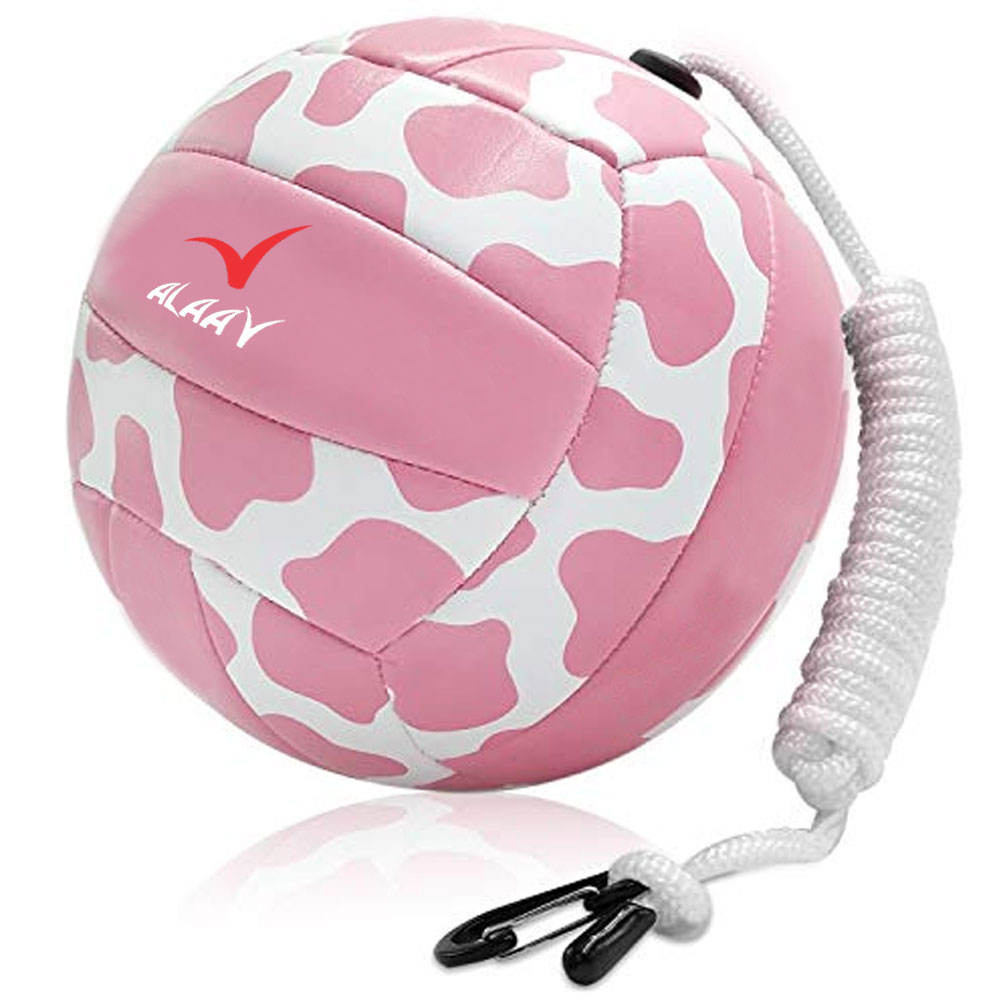 New Design Durable Soft Touch Ball Comfortable Soccer Rope Ball