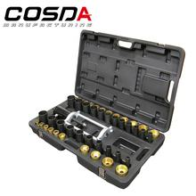 SD-1102 Auto tools Hydraulic Steering System Push Tool Set ( with Hydraulic Cylinder )
