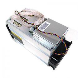 ASIC Bitmain Antminer S9 12.5Th SHA-256 Trade Assurance second hand used bitcoin miner with power supply ship to all over