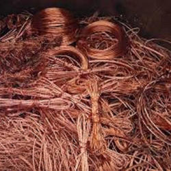 Copper Scrap 99.99% high purity waste copper wire scrap good quality