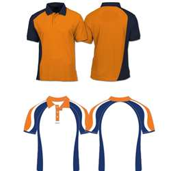New Polo Shirt high quality custom embroidered or print logo wholesale