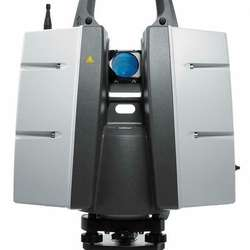Original New!!! Leicas ScanStation P30 3D Surveying Laser Scanner