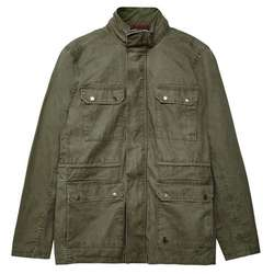 Parka Men M-65 Field military tactical Jacket