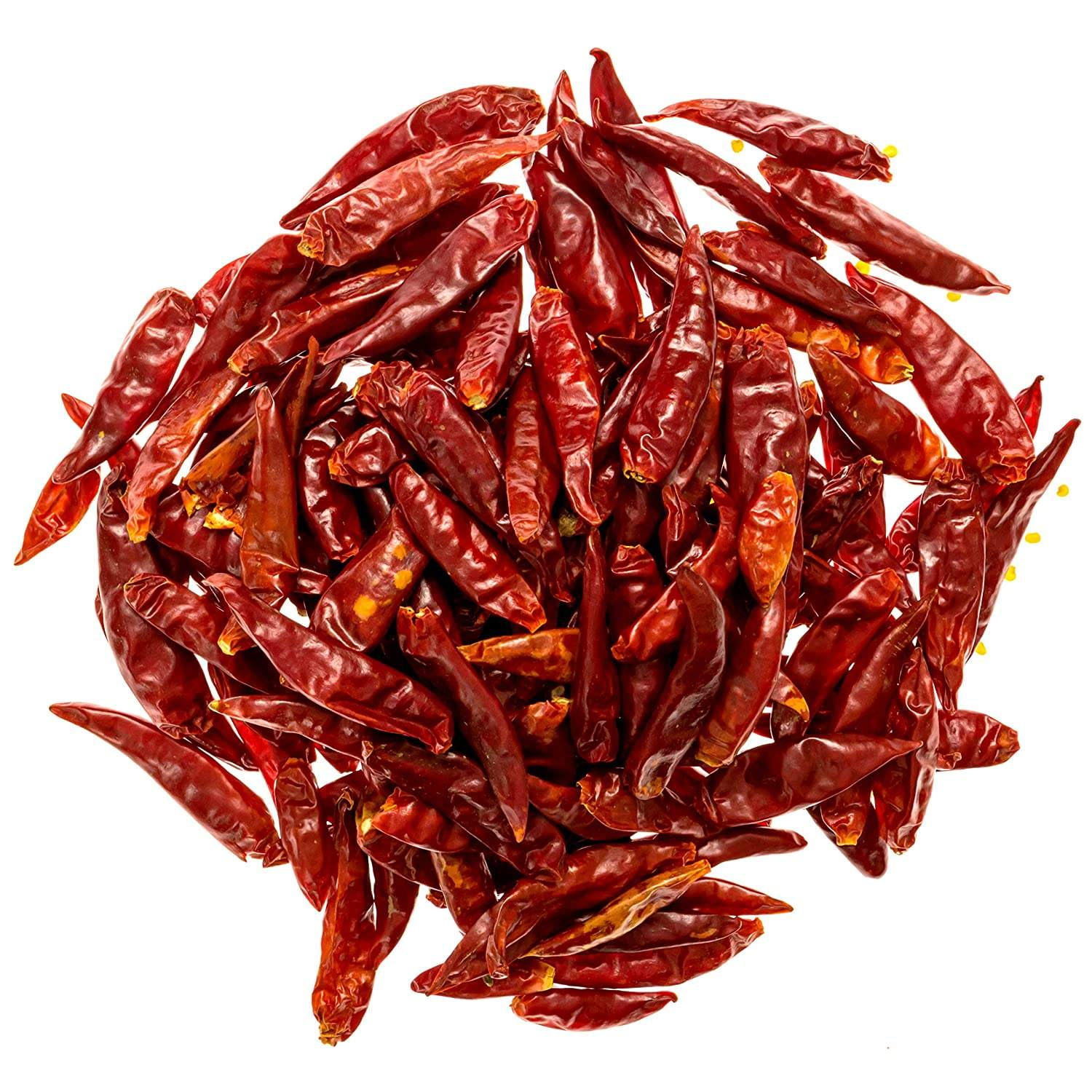 High quality dry red chilies red chili manufacturers Supply high quality natural chili pepper