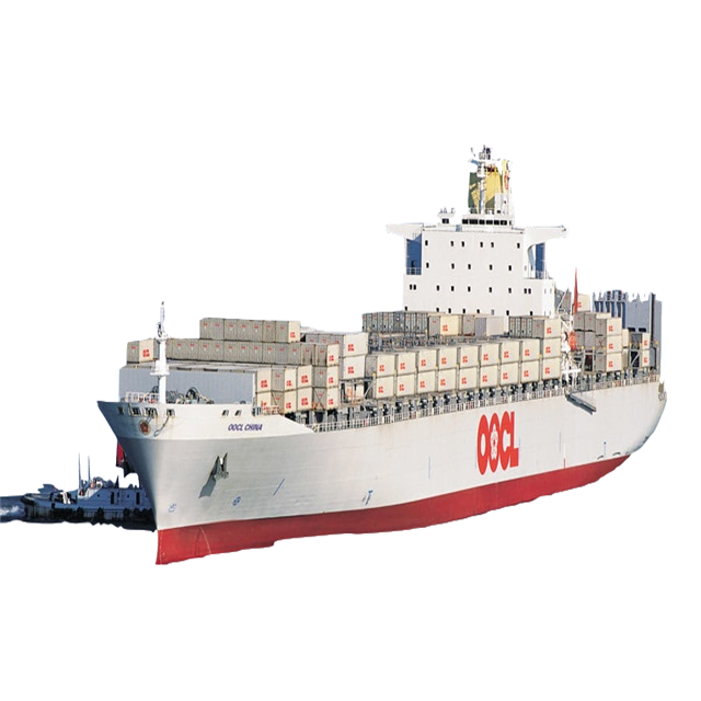 Sea freight shipping agent door to door service from china to oakland