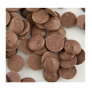 Chocolate coating Raw materials for the food industry (plates)