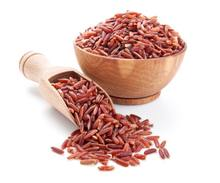 Anti Cholesterol Cardiovascular System functionality Red yeast rice- Gluten Free Dietary supplements