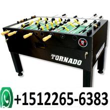Professional Tornado Tournament 3000 Foosball Table