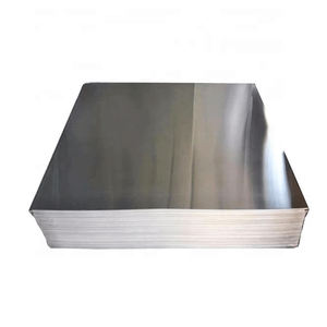 Aluminium Sheet Plate 1050 1060 1100 5754 6083 7175 with 5mm 10mm 15mm Alloy Aluminum Plate Sheet price