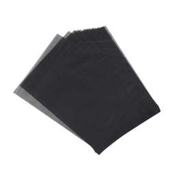 Top Quality Carbon Paper 100 Sheets Blue black,Purple a4 type paper