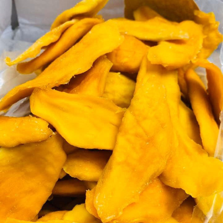 Natural soft dried mango from Vietnam, delicious and nutritious with competitive price