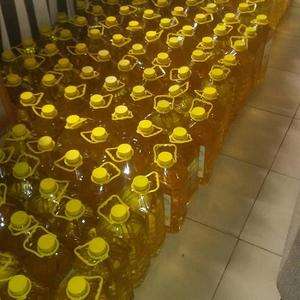 Wholesaler Bulk 100% Natural Sunflower Carrier Oil