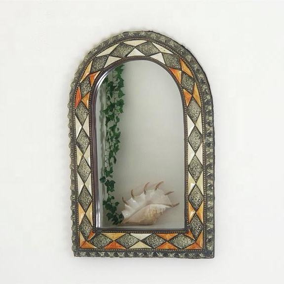 Indian Handcrafted Wall Mirror