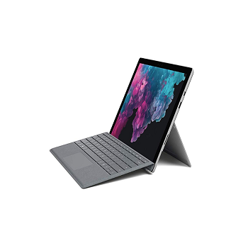 Nueva llegada para Microsoft Surface Pro 6 8th gen i7 512GB Wi-Fi 12.3in-negro (Intel Core i7 -16 GB de RAM).