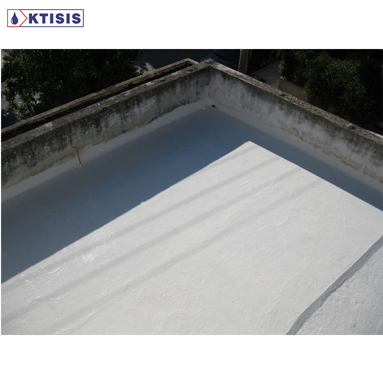 Liquid Water Proofing Membrane for Roof Waterproofing Coat Liquid Waterproof Coating