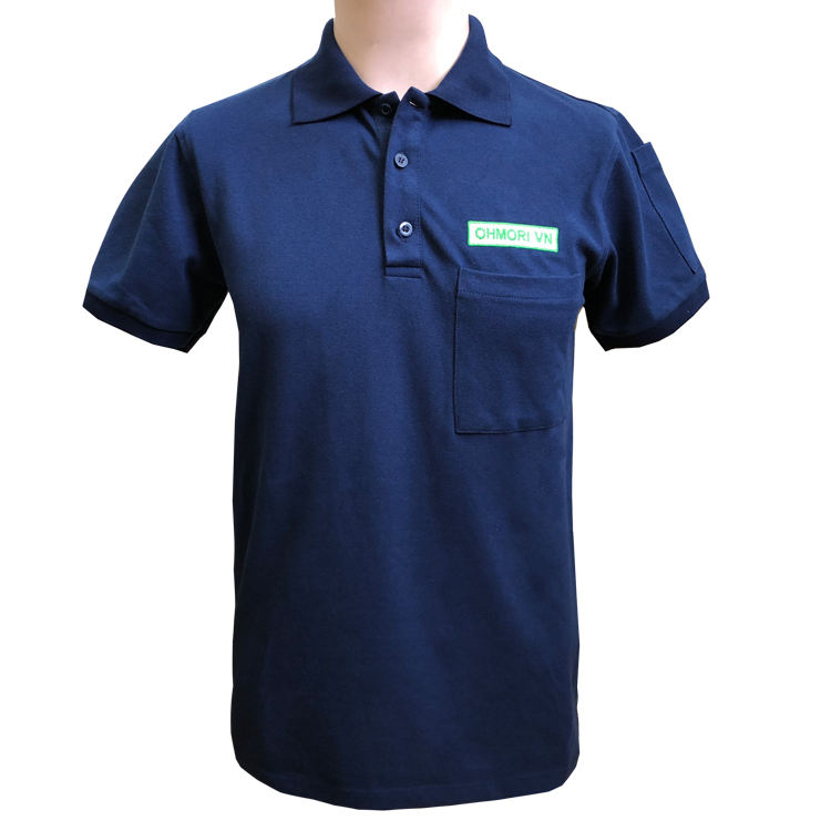 Reasonable Price Wholesale Vietnam Manufacturer Breathable Organic Cotton T-Shirt In Bulk Printer