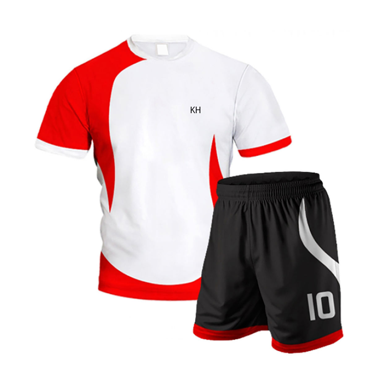 Groothandel <span class=keywords><strong>Voetbal</strong></span> Slijtage Jersey Uniform Ademend Gedrukt <span class=keywords><strong>Club</strong></span> Team Kit