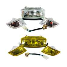 TWH DIO Scooter motorcycle headlight assembly for Honda DIO