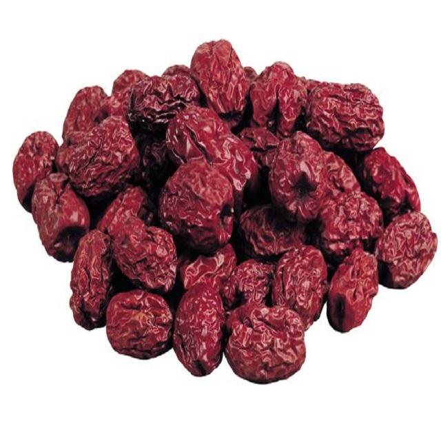 Premium Organic Whole Dried Cranberries