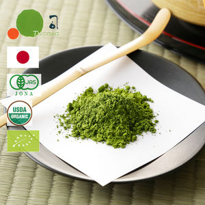 High quality fresh green tea for tea buyers in europe