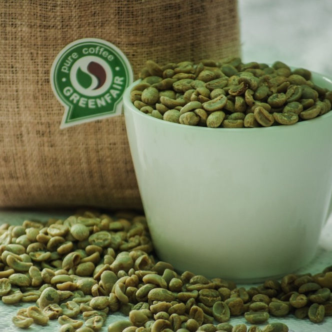 New Coffee Vietnam Raw Arabica Green Coffee Beans Wholesale Buy