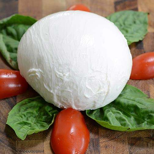 TOP QUALITY 100% NATURAL MOZZARELLA CHEESE WITH CERTIFICATE IN TURKEY