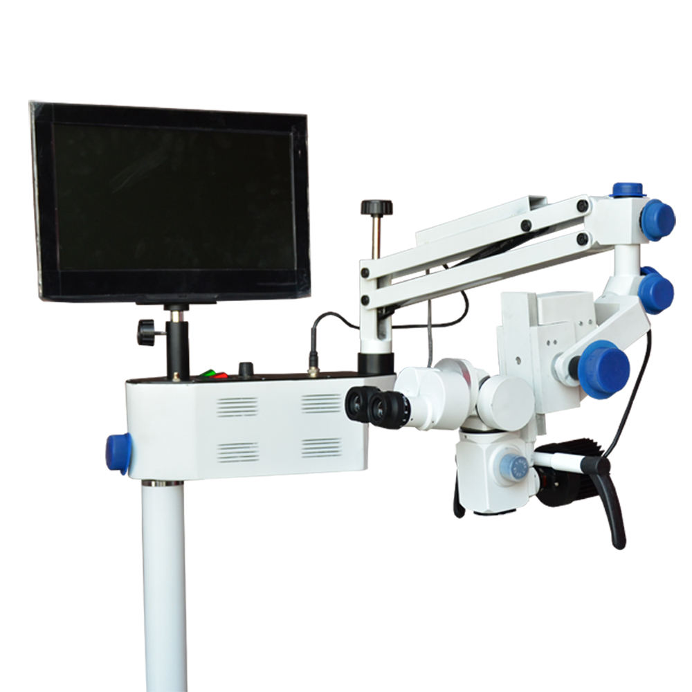 Best Quality Digital Ophthalmic Microscope