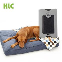 Unscented Charcoal Odor Eliminator Dog Deodorant Pet