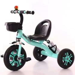 Manufacturer wholesale high quality best price hot sale child tricycle/baby pedal cars for kids/kids tricycle